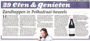 Reyneke Telegraaf