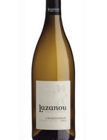lazanou chardonnay 2013